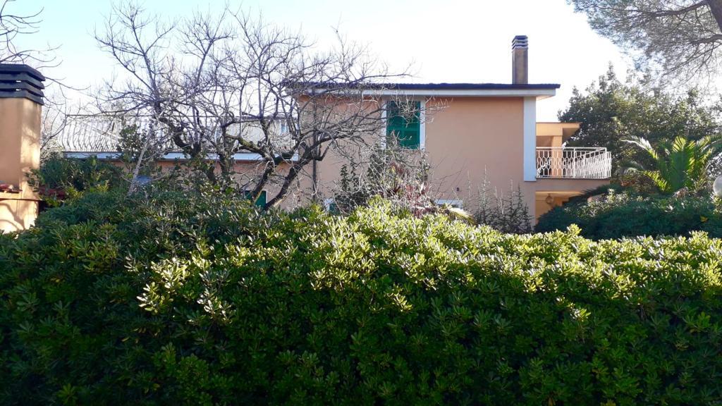 Zagarolo soluzione indipendente con giardino 149000 for Soluzione giardino di era
