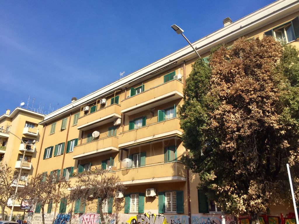 Foto 1 di Appartamento Roma
