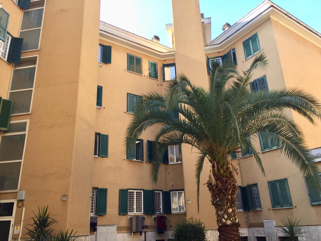 Foto 7 di Appartamento Roma